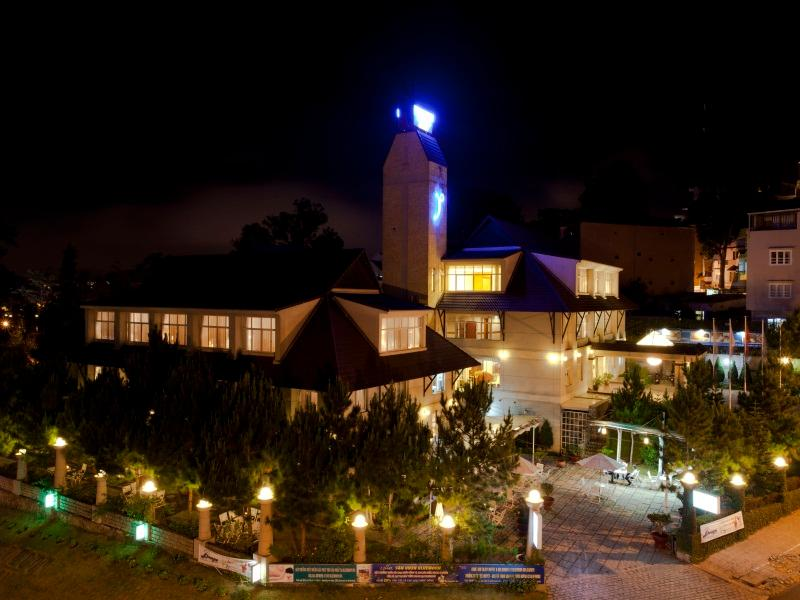 Hotell Blue Moon Resort   Spa