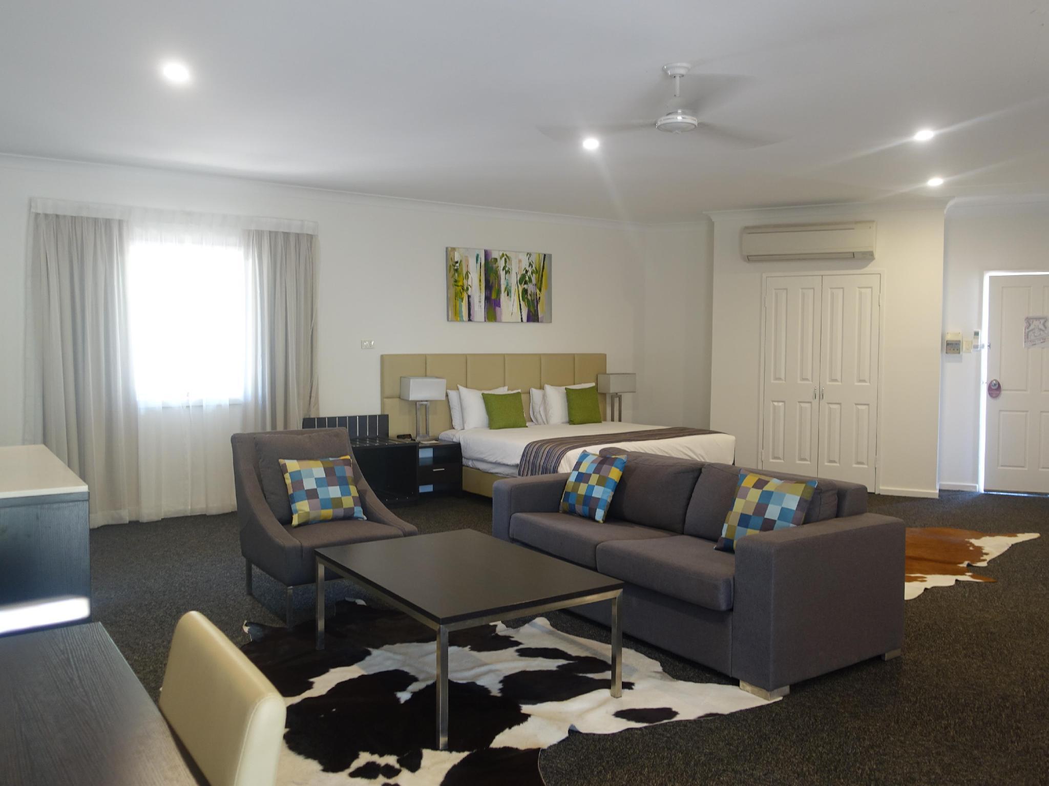 Pinctada Kimberley Grande - Hotell och Boende i Australien , Kununurra