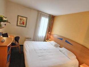 Pavillon Italie Paris - Guest Room