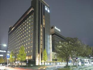 京都京阪GRANDE酒店