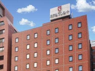 hotel Hotel Sunroute Sapporo