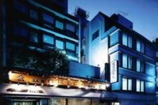 Sumisho Hotel Tokyo
