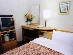 Sumisho Hotel Tokyo - Single Room