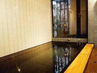 Sumisho Hotel Tokyo - Communal Bath
