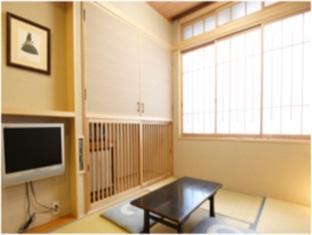 Sumisho Hotel Tokyo - Guest Room