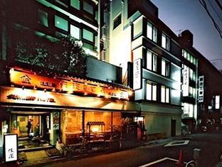 Sumisho Hotel Tokyo - Exterior