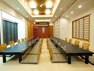 Sumisho Hotel Tokyo - Restaurant