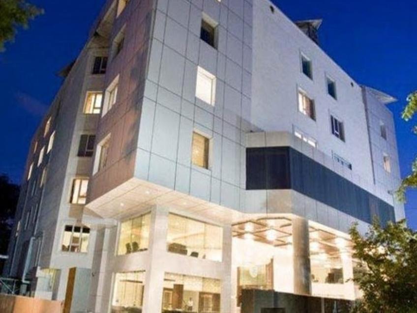 S Hotel - Hotell och Boende i Indien i Bengaluru / Bangalore