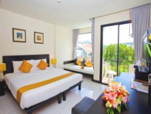 Patong Paradee Resort Phuket - Deluxe Room