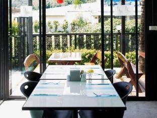 Patong Paradee Resort Phuket - Restaurant