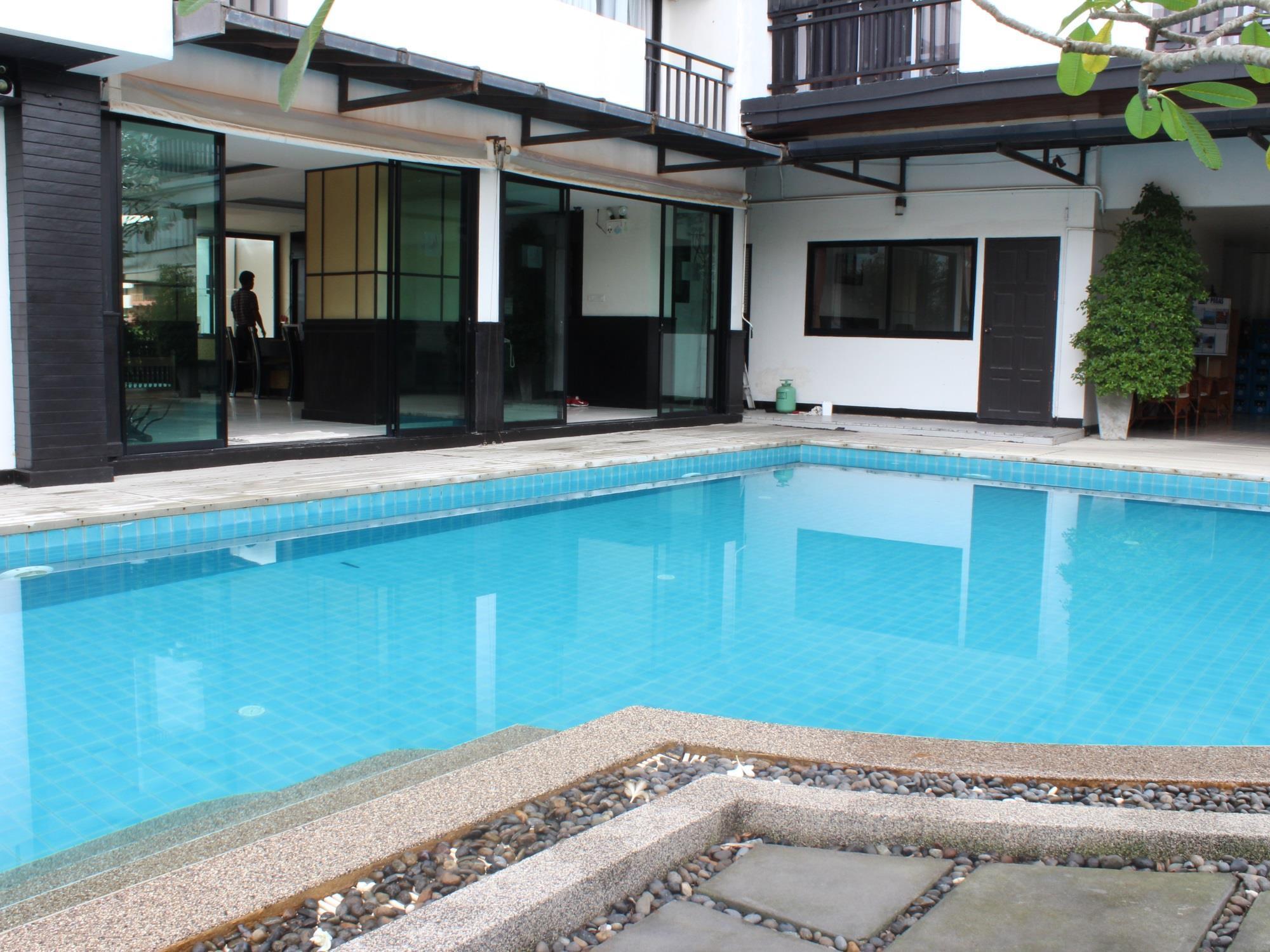 Patong Paradee Resort Phuket