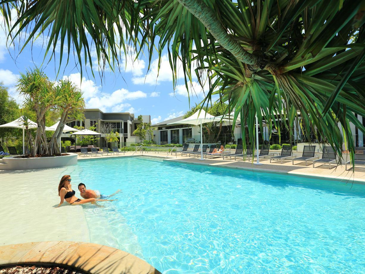 RACV Noosa Resort - Hotell och Boende i Australien , Noosa