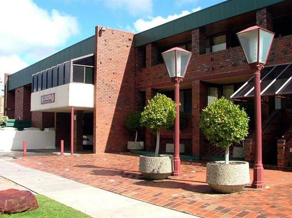 Echuca Nirebo Hotel - Hotell och Boende i Australien , Echuca / Moama