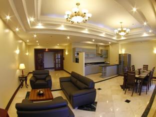 Sarrosa International Hotel and Residential Suites Cebu City - Presidential Suite