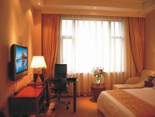 Lake View Garden Hotel Suzhou - Room type photo