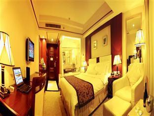 Changshu Mandarin Hotel - Room type photo