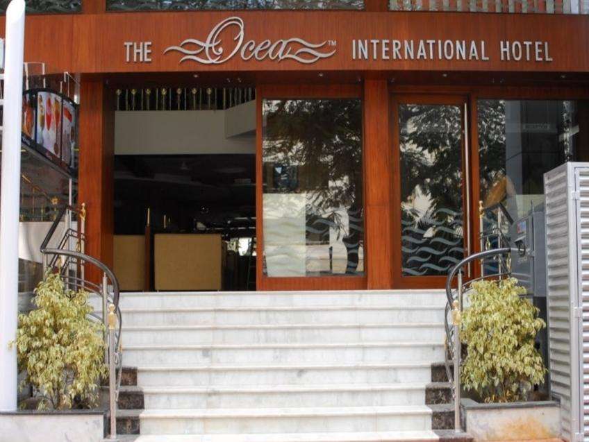 Ocea International - Hotell och Boende i Indien i Bengaluru / Bangalore