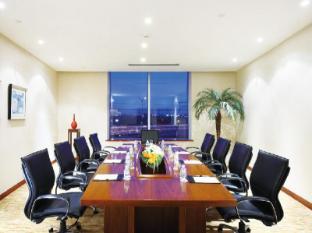 Ariva Beijing West Hotel & Serviced Apartment Beijing - Meeting Room
