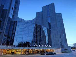 アリバ ベイジン ウエスト ホテル & サービス アパートメント