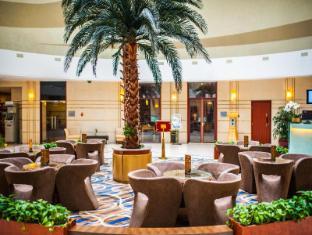 Ariva Beijing West Hotel & Serviced Apartment Beijing - Pub/Lounge