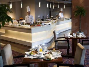 Ariva Beijing West Hotel & Serviced Apartment Beijing - Buffet