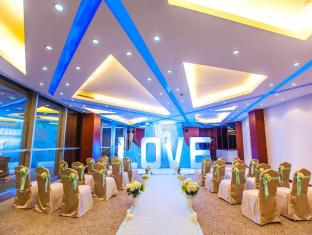 Ariva Beijing West Hotel & Serviced Apartment Beijing - Ballroom