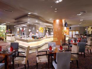 Ariva Beijing West Hotel & Serviced Apartment Beijing - Restaurant