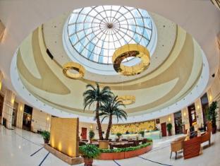Ariva Beijing West Hotel & Serviced Apartment Beijing - Lobby