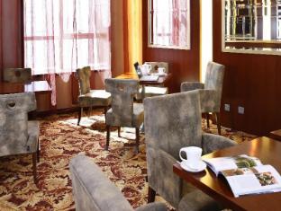 Ariva Beijing West Hotel & Serviced Apartment Beijing - Coffee Shop/Cafe