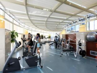 Ariva Beijing West Hotel & Serviced Apartment Beijing - Fitness Room