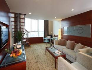 Ariva Beijing West Hotel & Serviced Apartment Beijing - Suite Room