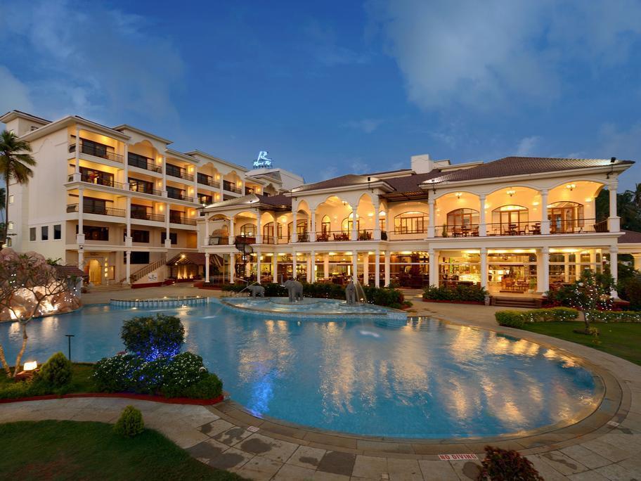 Resort Rio - Hotell och Boende i Indien i Goa