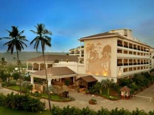 Resort Rio North Goa - Exterior