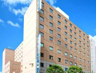 hotel BlueWave Inn Sapporo