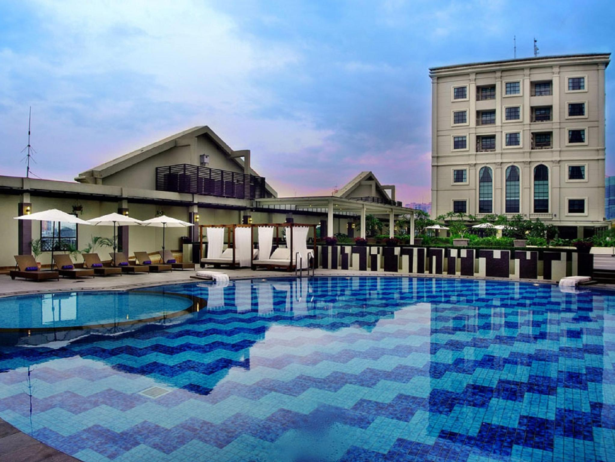 Grand Aston City Hall Hotel & Serviced Residences12