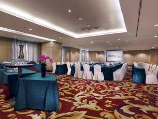 Grand Aston City Hall Hotel & Serviced Residences Medana - Deju zāle