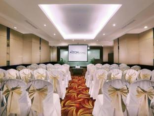Grand Aston City Hall Hotel & Serviced Residences Medan - Tantsusaal
