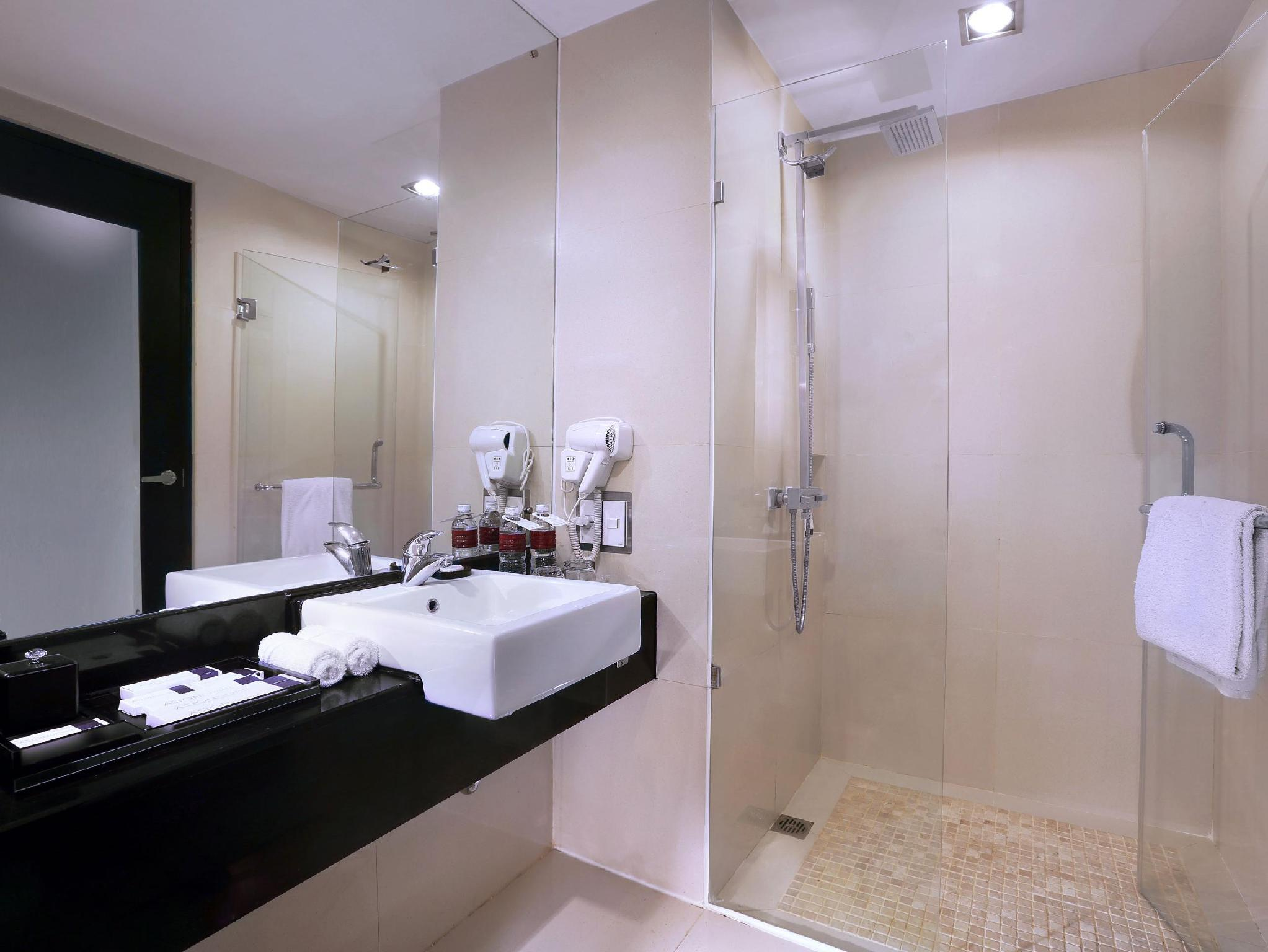 Grand Aston City Hall Hotel & Serviced Residences14