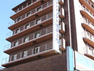 hotel Hotel Livemax Yokohama Kannai