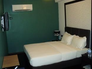 Le Hotel Kota Kinabalu - Room type photo