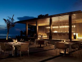 Alila Villas Soori Bali - Food, drink and entertainment