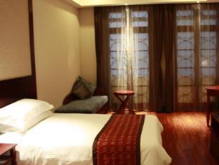 Seventh Heaven Hotel Shanghai - Guest Room