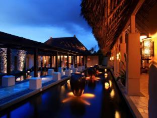 The Banjaran Hotsprings Retreat Ipoh - Rezeption