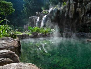 The Banjaran Hotsprings Retreat Ipoh - Umgebung