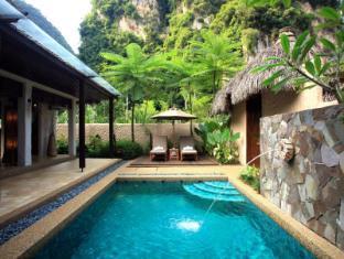 The Banjaran Hotsprings Retreat Ipoh - Schwimmbad