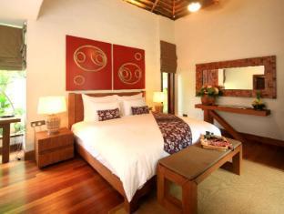 The Banjaran Hotsprings Retreat Ipoh - Gästezimmer