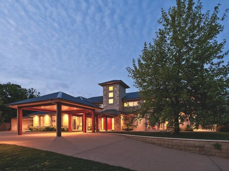Satori Springs Country Estate - Hotell och Boende i Australien , Canyonleigh