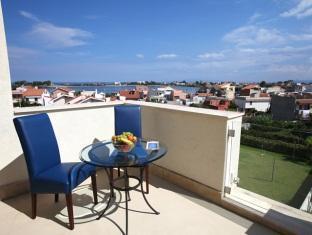 Hotel Capo Peloro Resort Torre Di Faro - Balcony