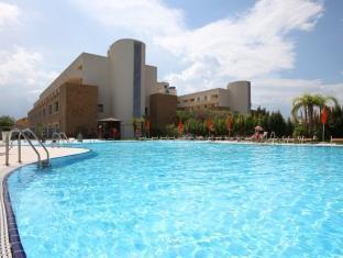 Hotel Capo Peloro Resort Torre Di Faro - Pool