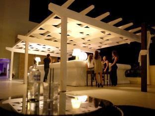 Hotel Capo Peloro Resort Torre Di Faro - Lounge